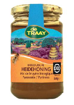 biologische Demeter honing