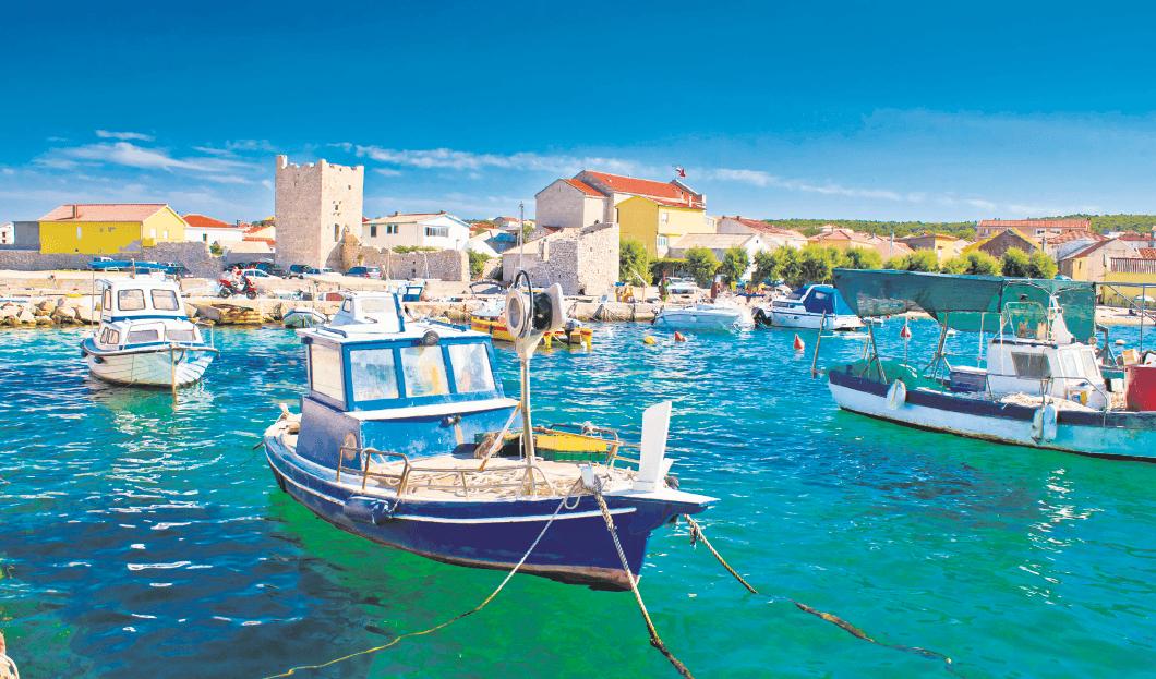 Duurzaam toerisme in Kroatië