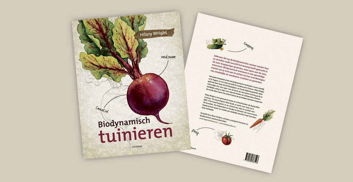 biodynamisch tuinieren