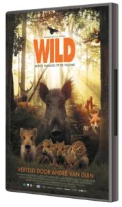 Gratis DVD of bioscoopkaartjes WILD